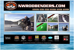 Northwest Rod Benders